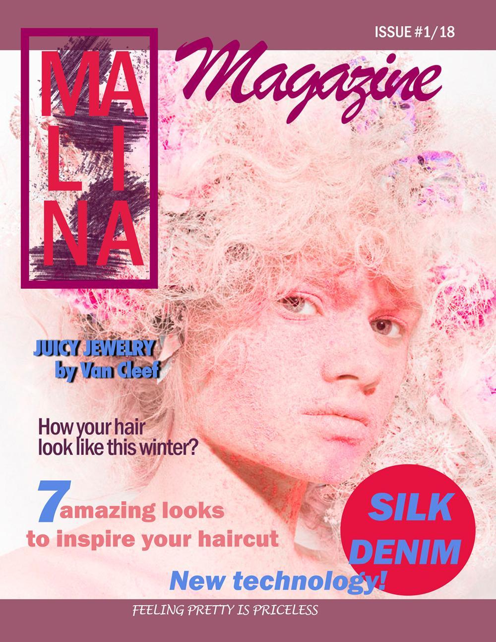 Malina Magazine